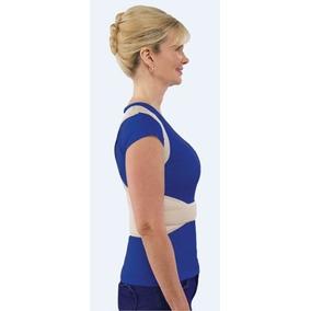 Faja Correctiva Postura Invisible Discreta Royal Posture S/m