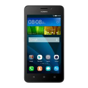 Celular Huawei Y635 4g 5 Mp Quad-core 8 Gb Blanco