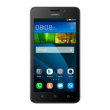 Celular Huawei Y635 4g 5 Mp Quad-core 8 Gb Blanco