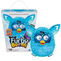 Furby Boom Hasbro Interactivo + Furby Egg. App En Español