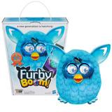 Furby Boom Hasbro Interactivo Original. App En Español.nuevo