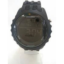 Relógio Potenzia Masculino Digital Cronômetro