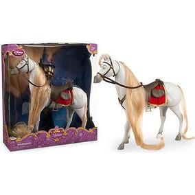 Procuro !! Bonecos Enrolados Rapunzel Noiva Cavalo Maximus