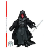 Star Wars Figuras Vintage - Episodio I Darth Maul