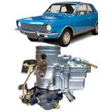 Carburador Corcel 1 Belina Dfv 1.4 Simples Gasolina - Novo