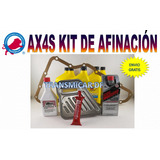 Kit Afinacion Ax4s Axode (combate Fallas) Windstar Ford