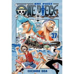 Manga - One Piece - Varios Volumes - Novo - Frete Gratis