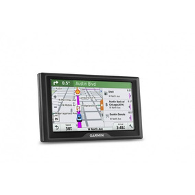 Garmin Drive 60 Chile Navegador Gps Auto + Mapa City Chile