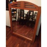 Espejos Finos Grandes De Tocador Dormitorio Importados Usa