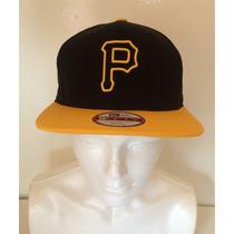 Gorra New Era Pittsburgh Pirates Mlb