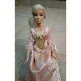 Barbie Princesa De Mattel