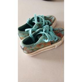 Zapatos De Niña Jump Talla 25