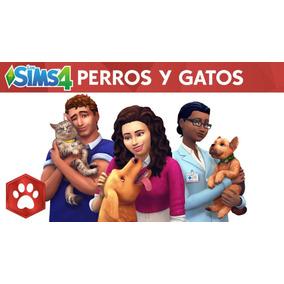 Mega Pack Los Sims 4+ Todas Las Expansiones En Español