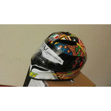 Casco Agv K3-sv Dream Time