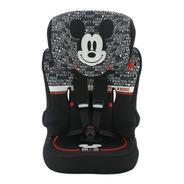 Autoasiento Silla Auto Disney Mickey Racer Sp Niños 9-36 Kg.