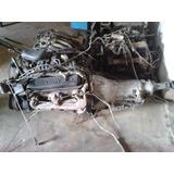 Motor Tapa Rayada 350 Chevrolet Importado