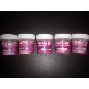 Kit De 7 Pigmentos Para Cejas Semipermanentes+ 7 Activador