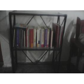 Biblioteca/repisa De Caña