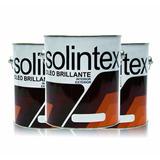 Solintex Oleo Amarillo 515, 516, 517 Y 518 Caterpillar