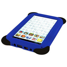 Tablet Multilaser Kid Pad 8gb , Quad Core , Android 4.4 , Ca
