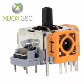 Analógico 3d Controler Xbox 360 , Ps2 Pronta Entrega