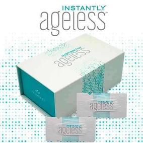 Ageless Beauty Instantly Cuidados Rosto Linha De 20un Fa3