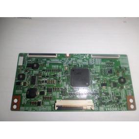 Tv Sansumg T-con - Bn95-00492a - Bn41-01678a
