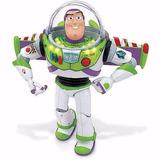 Toy Story O Poderoso Buzz Lightyear Fala Português