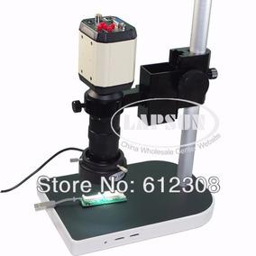 Microscopio Camara Tipo Industrial