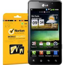 Antivírus P/ Seu Celular Norton Mobile Security Original