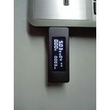 Amperimetro Y Voltimetro Usb