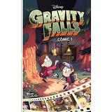 Libro Gravity Falls 1