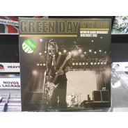 Lp Green Day - On The Radio (novo Lacrado) Duplo
