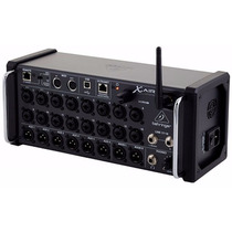 Mesa Som Behringer Xr18 Air Digital Rack! Pronta Entrega