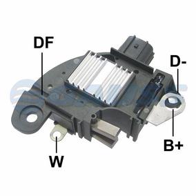 Regulador De Voltagem Corolla 1.8 2008-2011 + N1.fiscal
