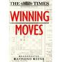 The Times Winning Moves - Libro De Ajedrez(inglés)