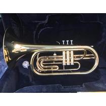 Trombonito - Trombone De Marcha De Pisto Em Sib Bm Novo!!!