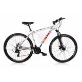 Bike Aro 29 Quadro 21v Shimano Freio À Disco Tsw Ride Mtb