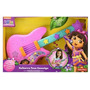Guitarra Toca Conmigo Dora La Exploradora Fisher Price
