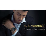 Reloj Smartwatch Asus Zenwatch 3 Android Wear