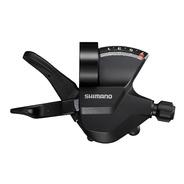 Mando Shimano 7 Pasos Sl M315 Derecha 7v Shifter Palanca