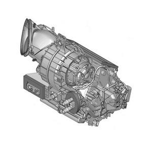 Caja Climatizador Aire Acondicionado Citroen C4 Desde 13