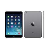 Apple Ipad Mini Mf432ll / A Wifi 16 Gb, Espacio Gris (certi