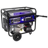 Grupo Electrogeno M10000e - Arranque Electrico -