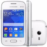 Samsung Galaxy Pocket 2 G110b Duos 2chip 3g Novo Lacrado+nf