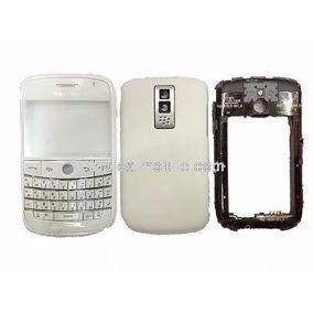 Carcasa Blackberry 9000 Bold Nueva Completa