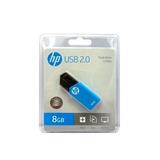 Hp Memoria Usb Flash Hp V150w, 8 Gb, Usb 2.0, Presentación C