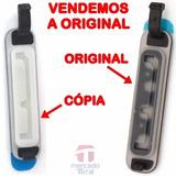 Tampa Usb Galaxy S5 Tampinha Conector Carregador Original