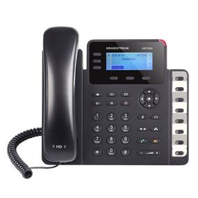 Telefono Ip Grandstream Gxp1630 2 Puertos 10/100 Poe 3 Linea