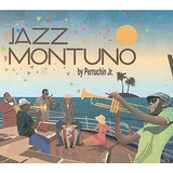 Jazz Montuno By Perruchin Jr Disco Cd 11 Tracks